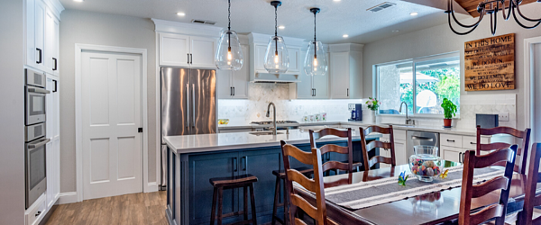 Developing Your Remodeling Design