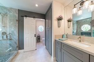 Sink-Shower-Door