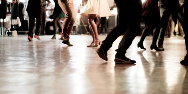 Spring Dance Classes in Fresno