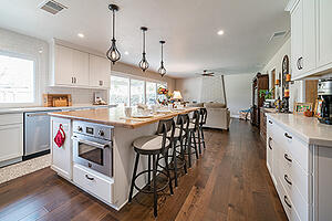 4 Beautiful Fresno Kitchen Remodels That Inspire