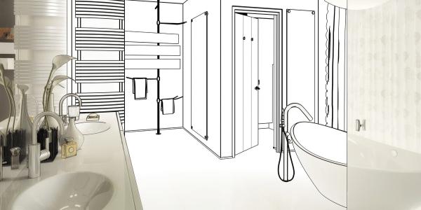 How to Design Your Fresno Bathroom