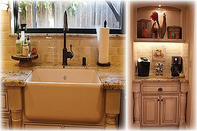 Sink-and-Niche-Character