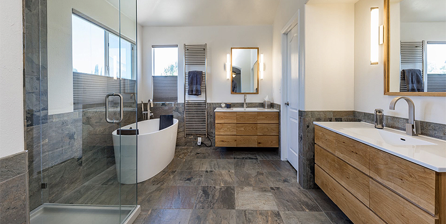 The Top 6 Bathroom Remodeling Mistakes You Can Easily Avoid