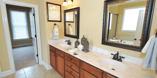 bathroom remodel considerations
