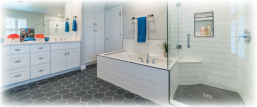 3 Gorgeous Fresno Bathroom Remodels You'll Love