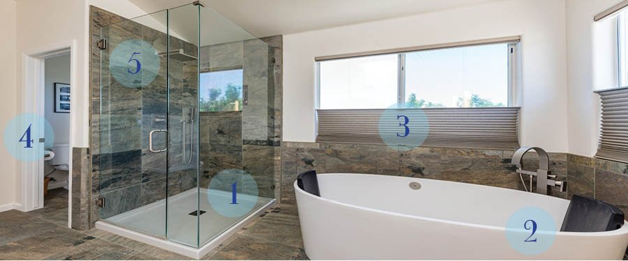 5 Features to Add to Your Bathroom When Remodeling