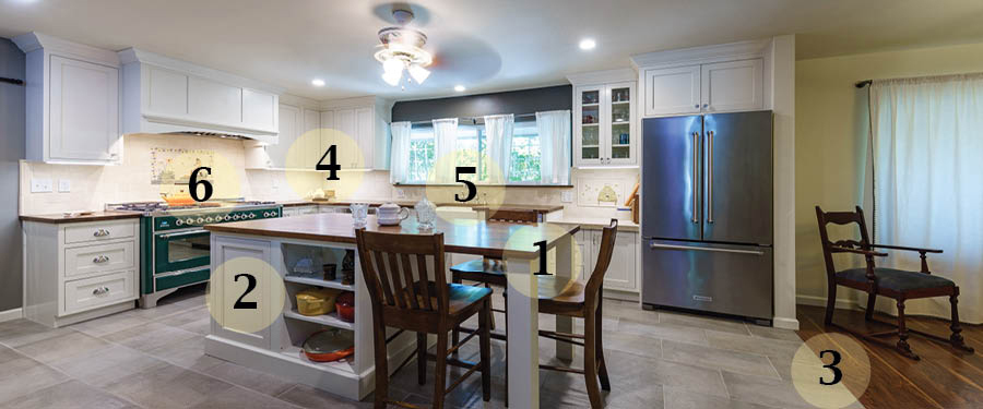 6 Features to Add to Your Kitchen When Remodeling