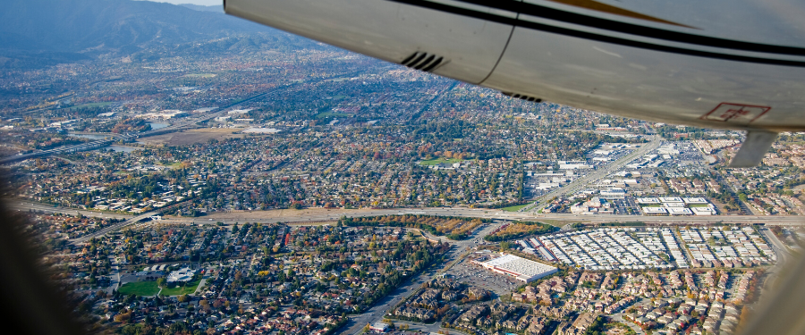 A Guide to Commuting From Fresno, California