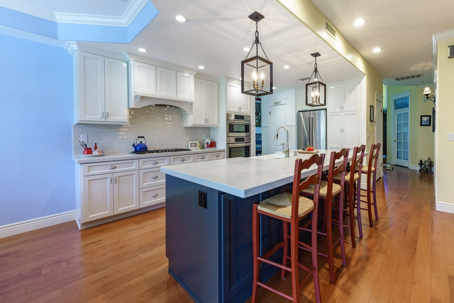 How Much Does A Kitchen Renovation Cost In Fresno California