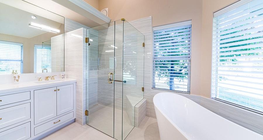 How to Create a Spa Bathroom Paradise