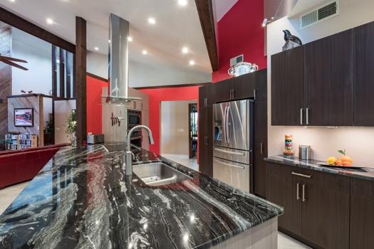 Three Inspirational Kitchens in Fresno, California