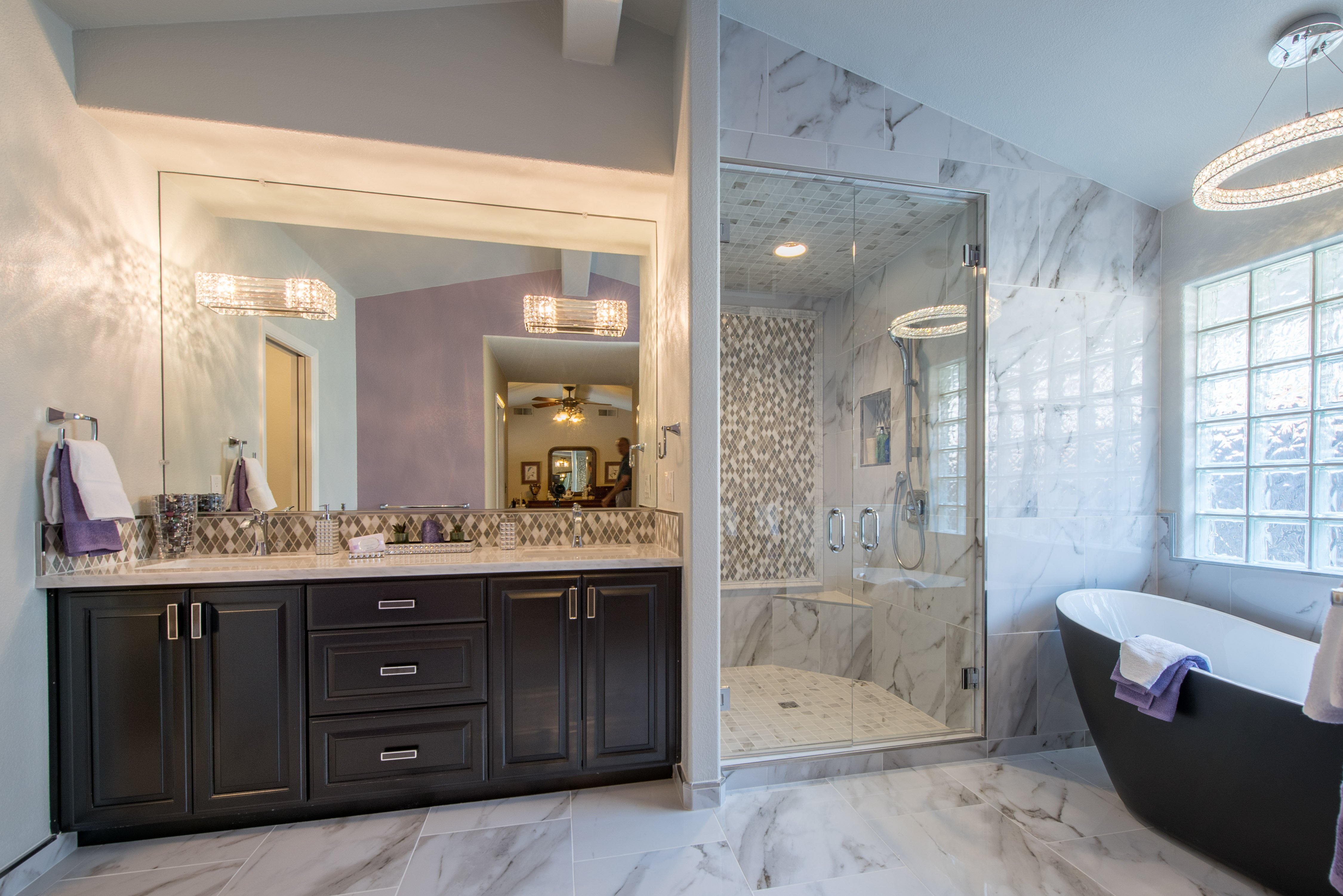 Planning For Your Fresno Bathroom Remodel