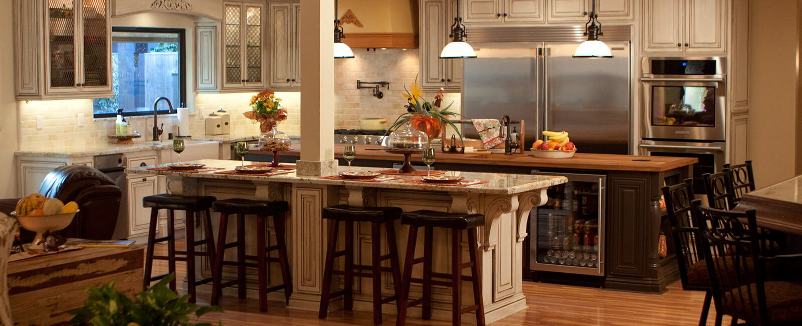 How Much Does A Kitchen Remodel Cost In Fresno California