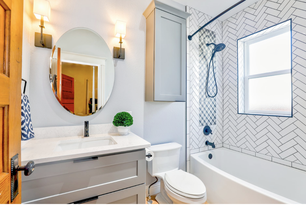 5 Timeless Bathroom Renovation Trends For Your Home