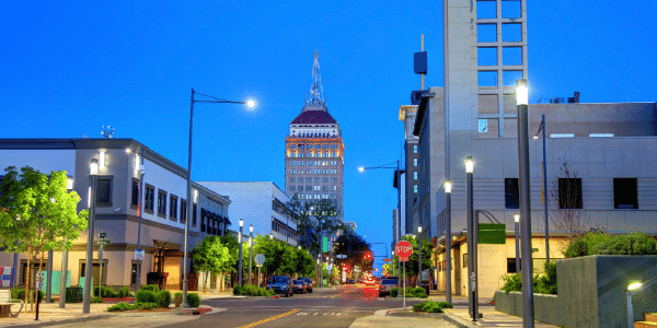 8 Benefits to Living in Fresno, California